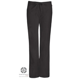 CODE HAPPY 46002AB BXCH  / CERTAINTY PLUS - Pantalón Drawstring  Black