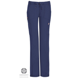 CODE HAPPY 46000AT NVCH / CERTAINTY Pantalon Cargo Tall