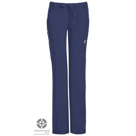 CODE HAPPY 46000A NVCH / Certainty - Pantalón Drawsting Cargo