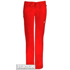 CODE HAPPY 46000A RECH / CERTAINTY Pantalon Rector Low-Rise cargo