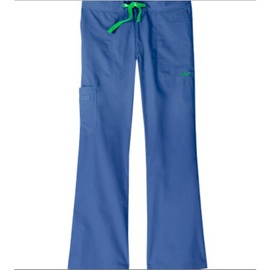 IGUANAMED Pantalon Azul estilo Icon / 7300 Azure Blue