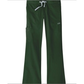 IGUANAMED Pantalon Verde estilo Icon / 7300 Treeline Green