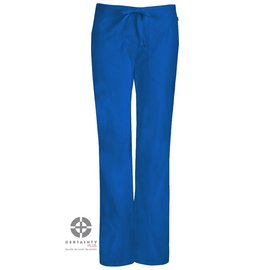 CODE HAPPY 46002AB RYCH  / CERTAINTY PLUS - Pantalón Drawstring  Royal