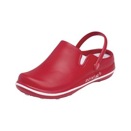 ANYWEAR Zapato Resina / Alexis RED