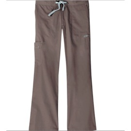 IGUANAMED Pantalon gris estilo Icon / 7300 City Slate