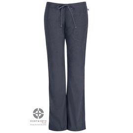 CODE HAPPY 46002AB PWCH  / CERTAINTY PLUS - Pantalón Drawstring  Pewter
